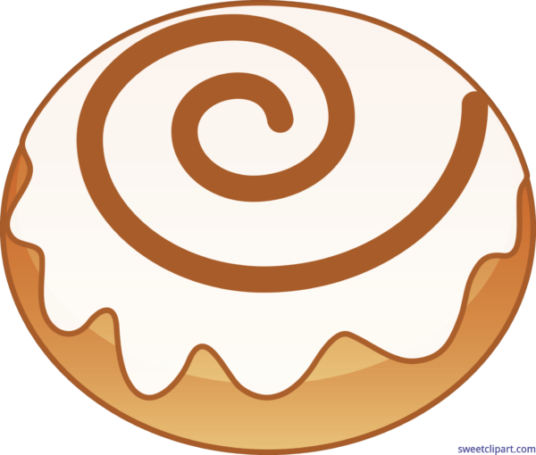 jpg royalty free library Sweet Clipart baked goody