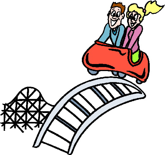 clip art black and white download Free cliparts download clip. Rollercoaster clipart.