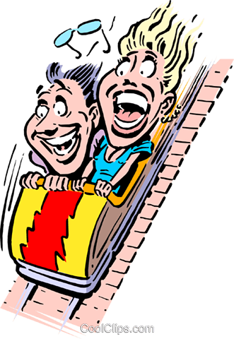 graphic freeuse stock At getdrawings com free. Roller coaster clipart kids.