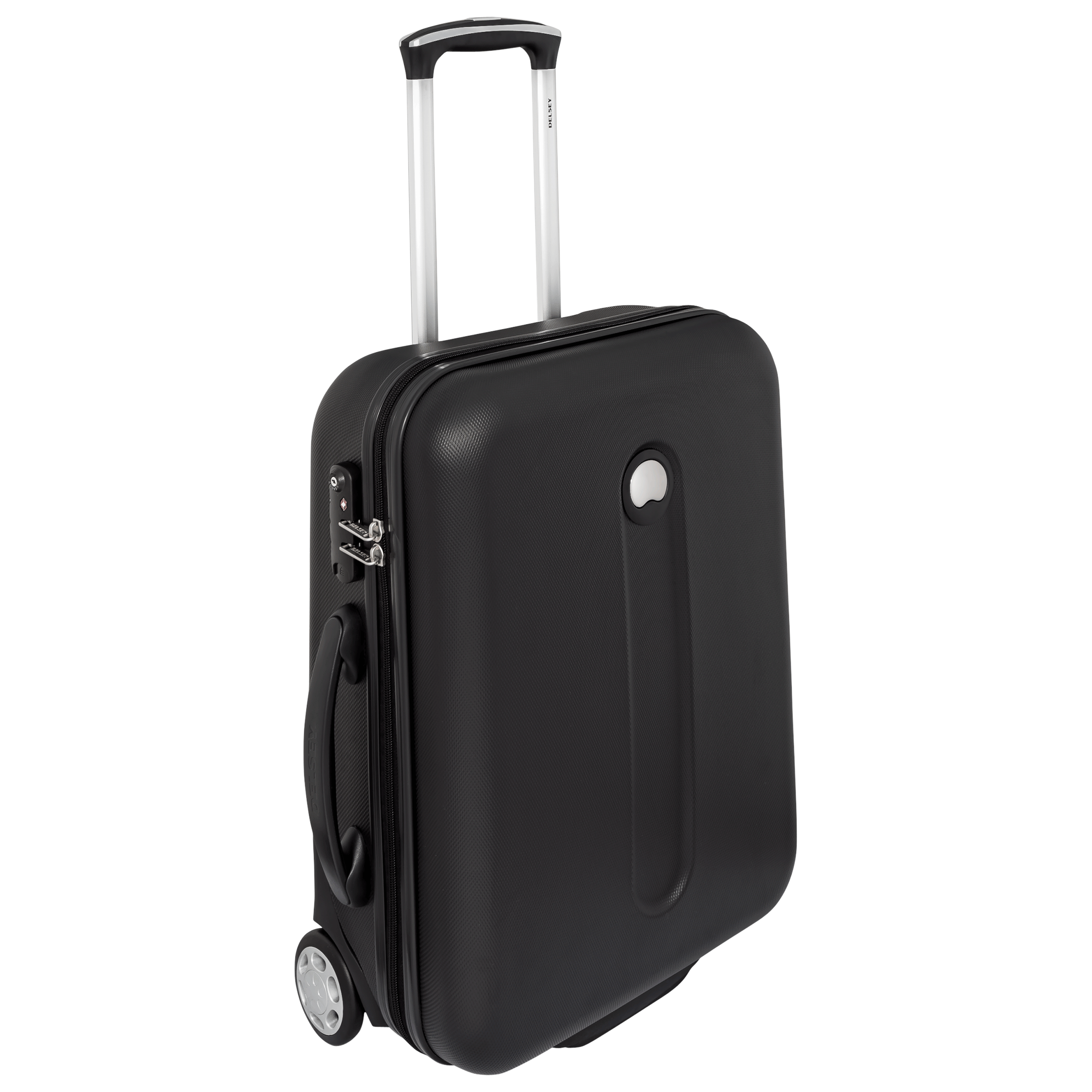 picture free stock Black luggage png image. Suitcase transparent.