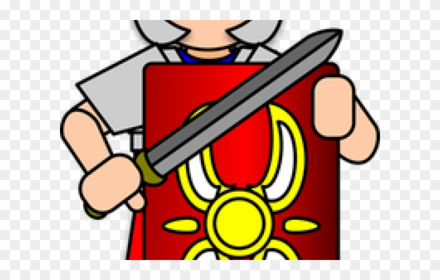 picture Roman army clipart. Legion guy soldier png