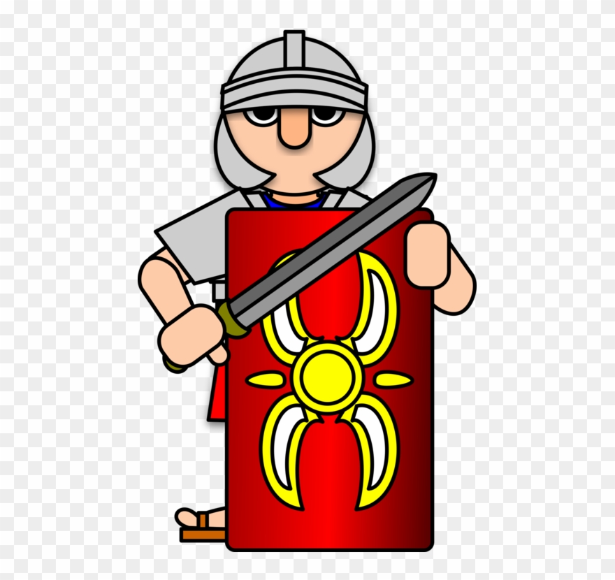 graphic black and white library Jpg transparent ancient rome. Roman army clipart
