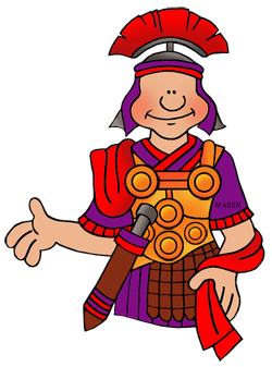 picture black and white library Roman clipart. Free ancient rome clip