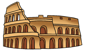 clip art transparent Free Ancient Rome Clip Art by Phillip Martin