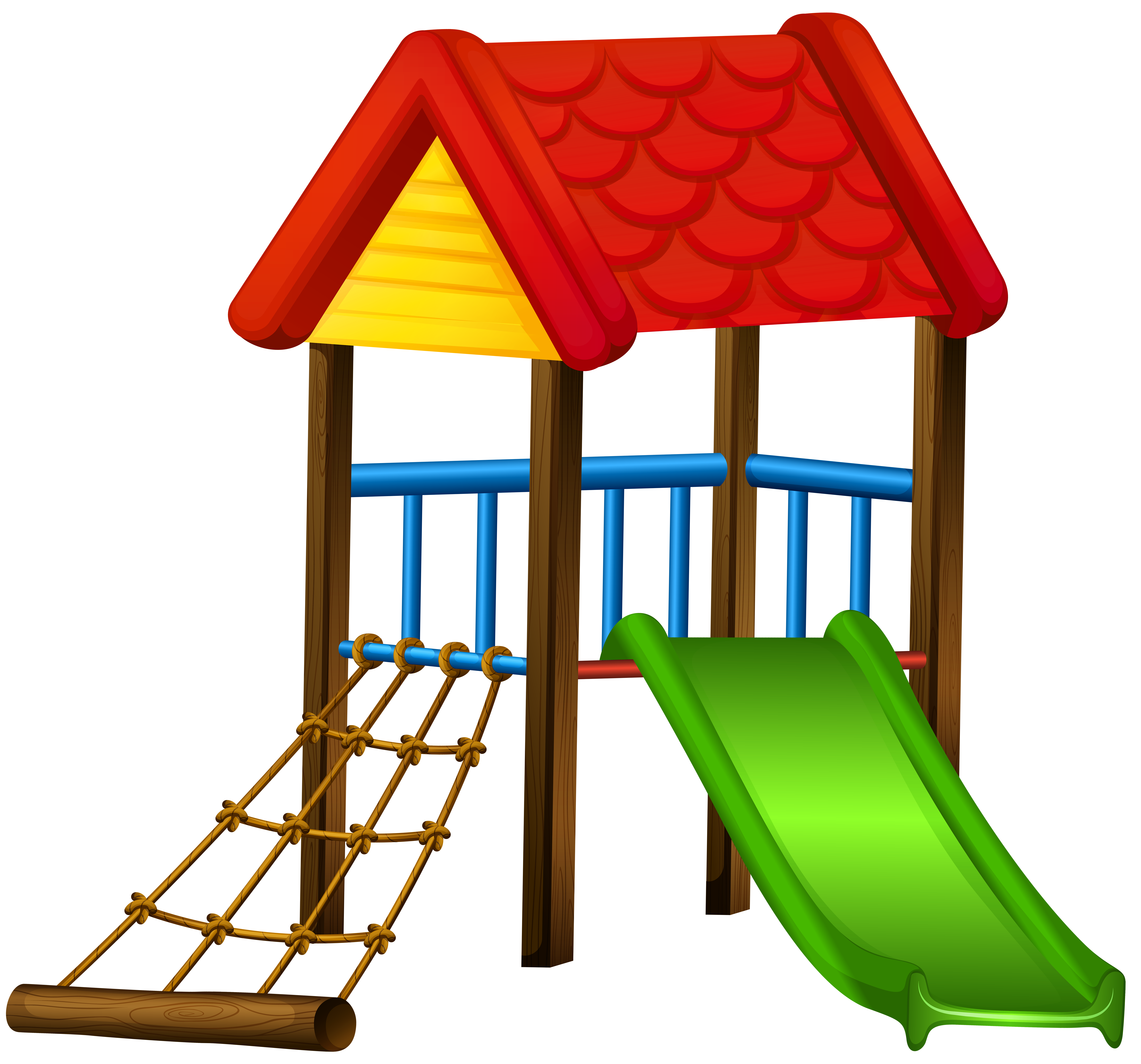 png download Slide with png clip. Roof clipart.