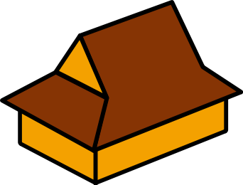 freeuse download Roof clipart gable. Dutch this shows the.