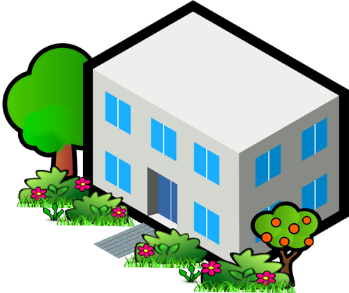 svg library Roof Clipart building roof