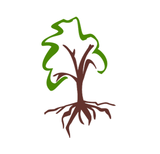 clipart freeuse stock Rhythm. Roots clipart landscaping.