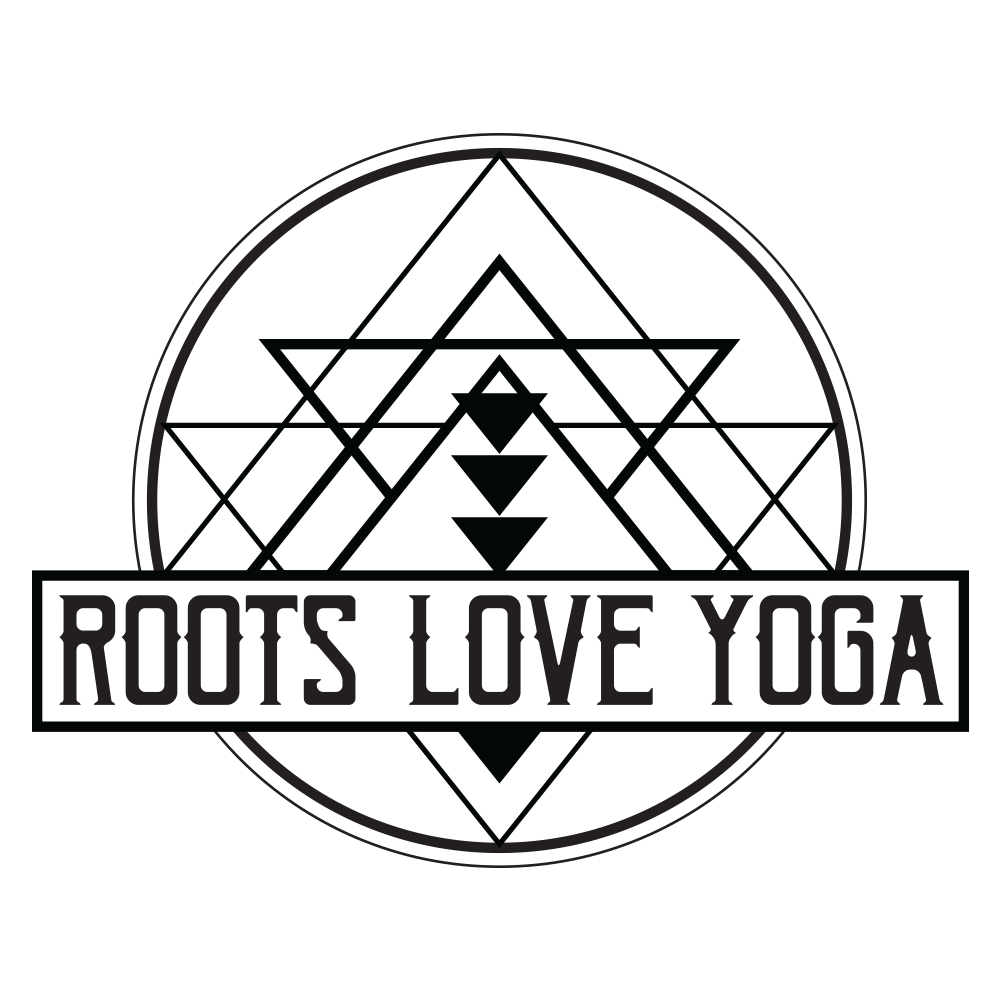 clip art royalty free download Roots Love Yoga