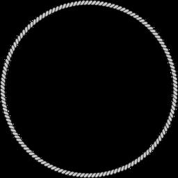 jpg stock Rope Ring Clipart