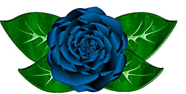 banner stock Roses clipart glitter. Animated blue flowers rose.