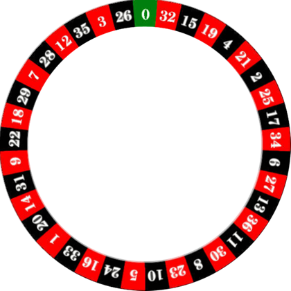 vector free library Transparent background roblox. Roulette wheel clipart.