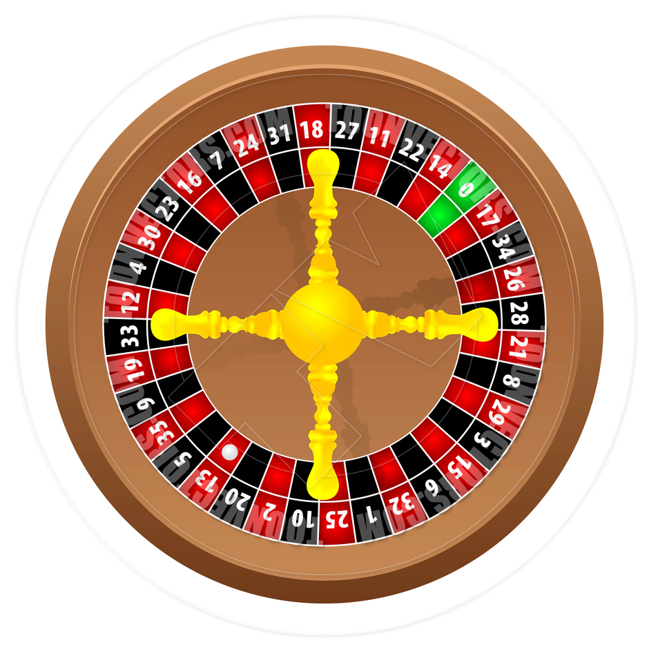 clip freeuse library Portal . Roulette wheel clipart.