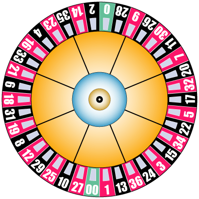 clipart black and white Roulette wheel clipart. Mech sys wikibooks open.