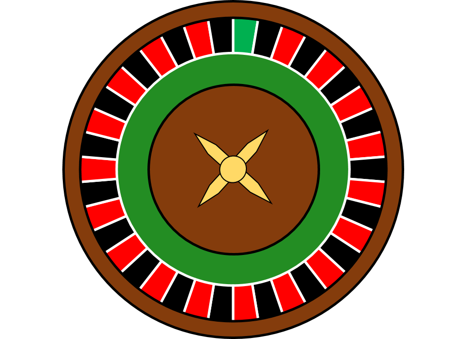 clipart royalty free download Roulette wheel clipart. Image png non entity.