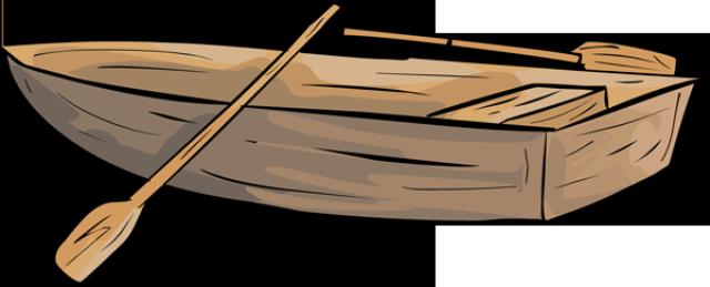 svg black and white Yacht clipart logo. Row boat cartoon pencil