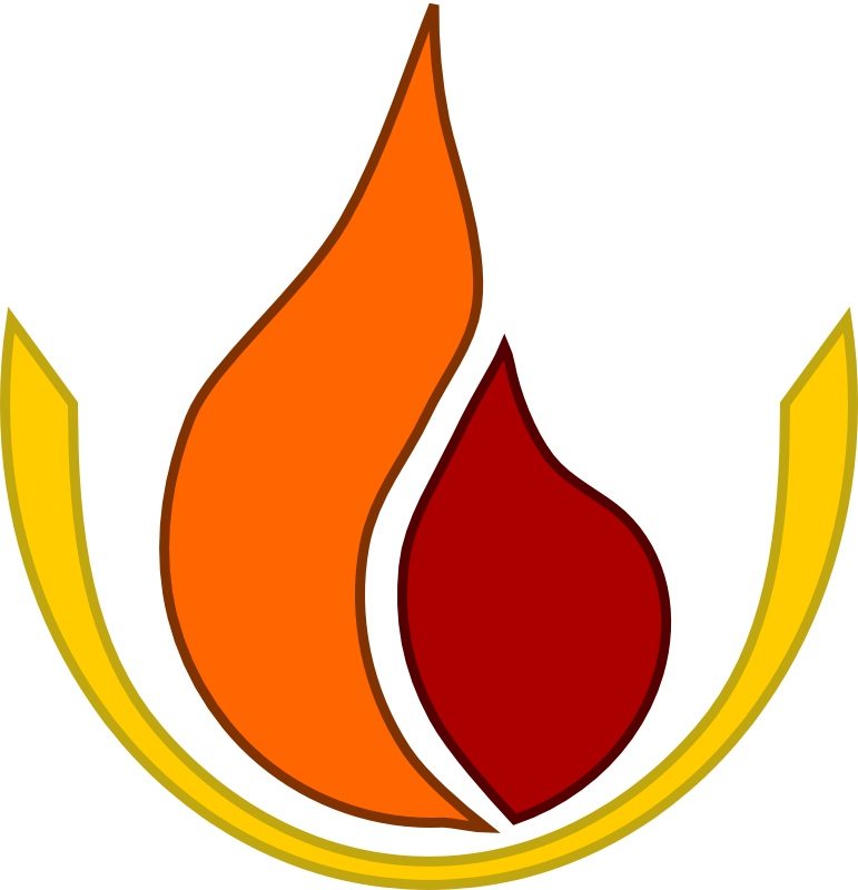 freeuse download Row clipart. Flames free on dumielauxepices