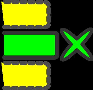 clip black and white Row clipart. Delete color clip art