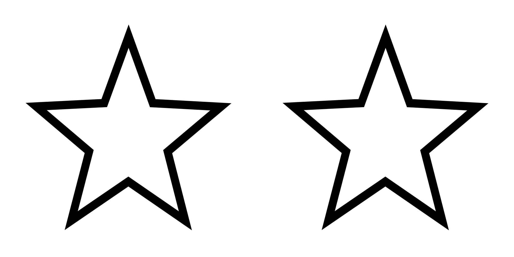 png black and white Stars clip transparent background. File white svg wikimedia