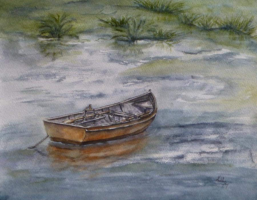 picture transparent Rowboats Swamp Lake