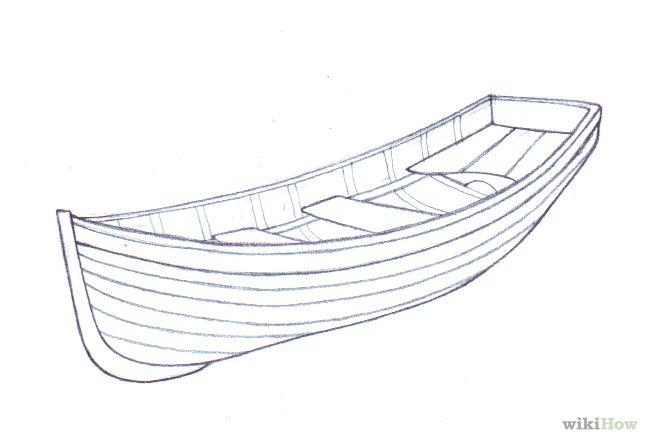 clip download Row Boat