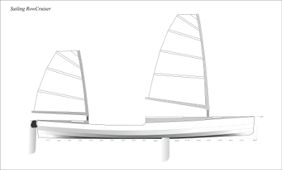 picture free Developing the a Sailing System for Rowboats