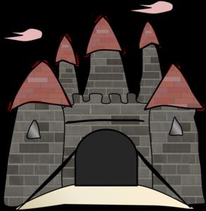 svg library Castle