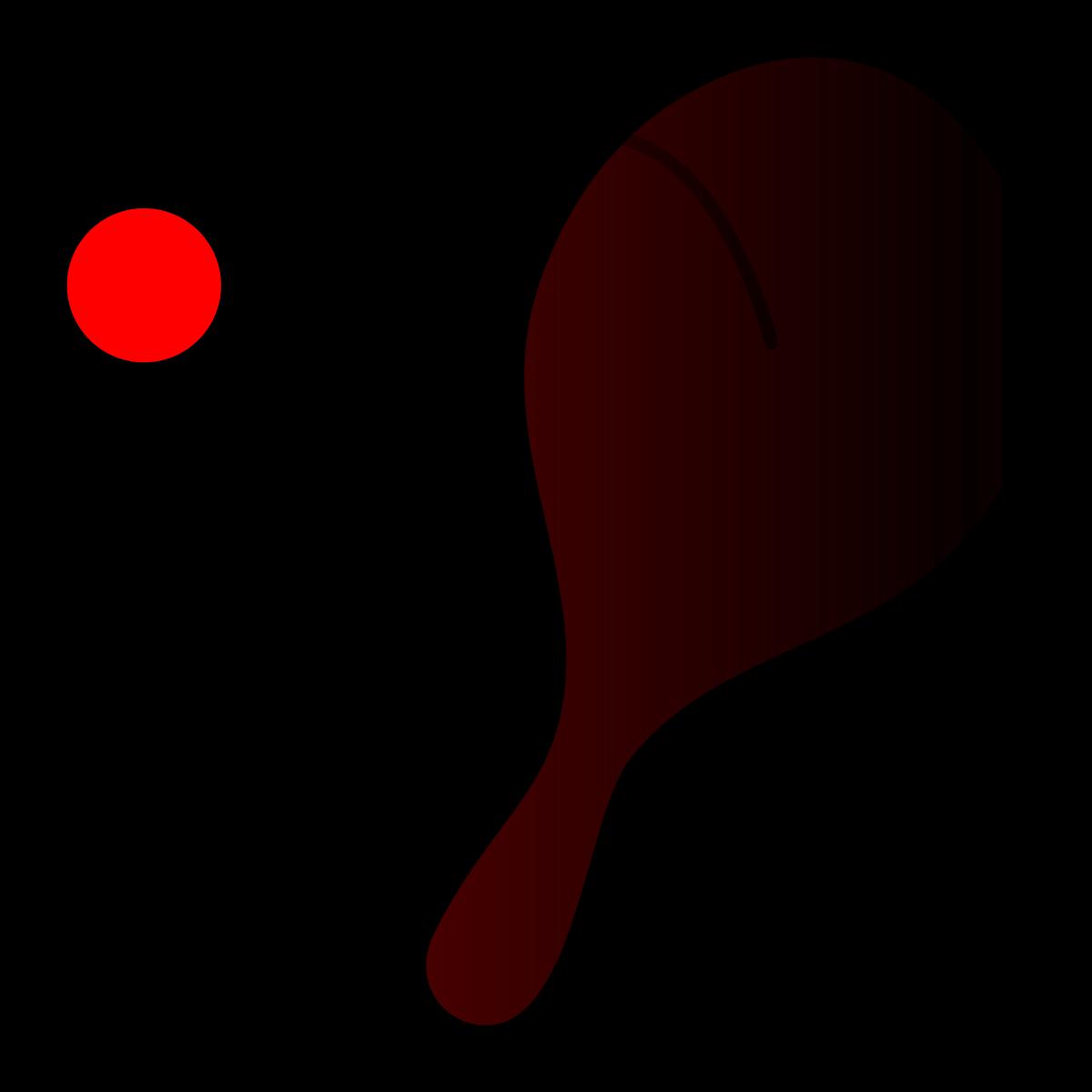 image freeuse download Paddle ball