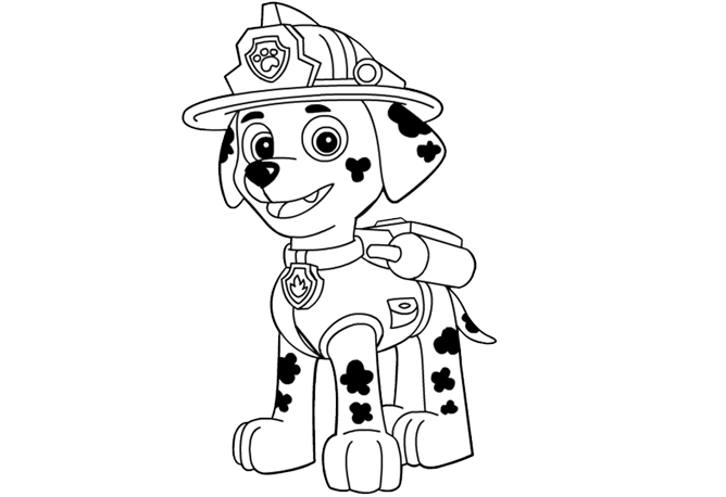 picture PAW Patrol