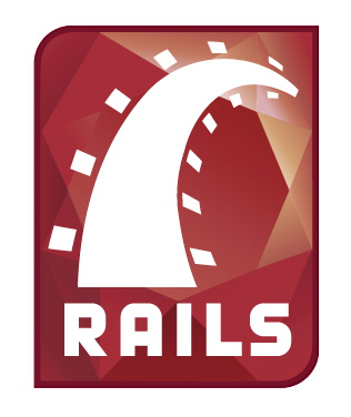 clipart freeuse library ruby vector rails logo #102456723