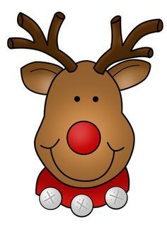 graphic free download Cute freebie christmas images. Rudolph clipart.