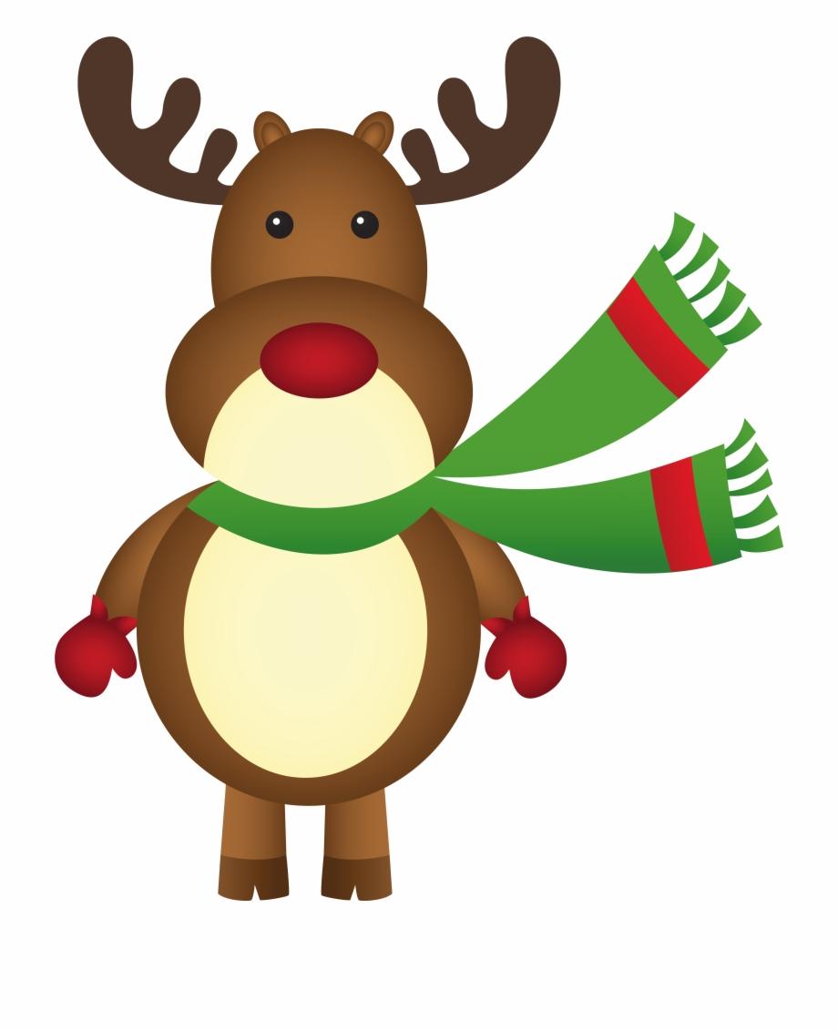 clipart transparent download Christmas clip art free. Rudolph clipart.