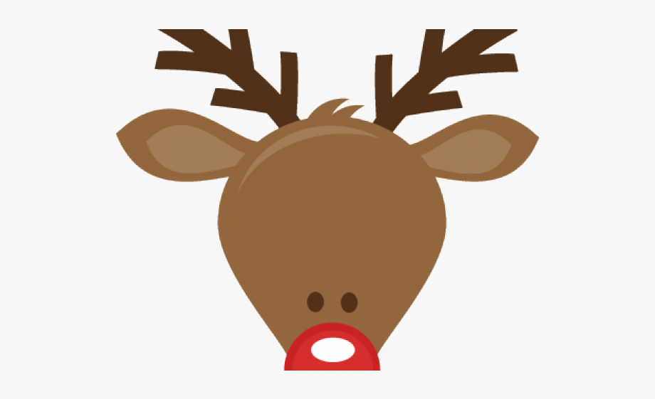 royalty free stock Reindeer Clipart