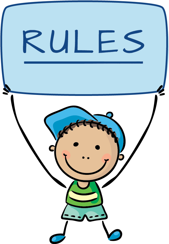 png free Rules clipart. Clubhouse kid playground transparent.