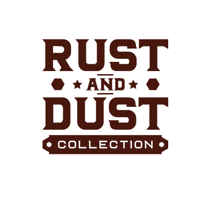 jpg library Rust and Dust