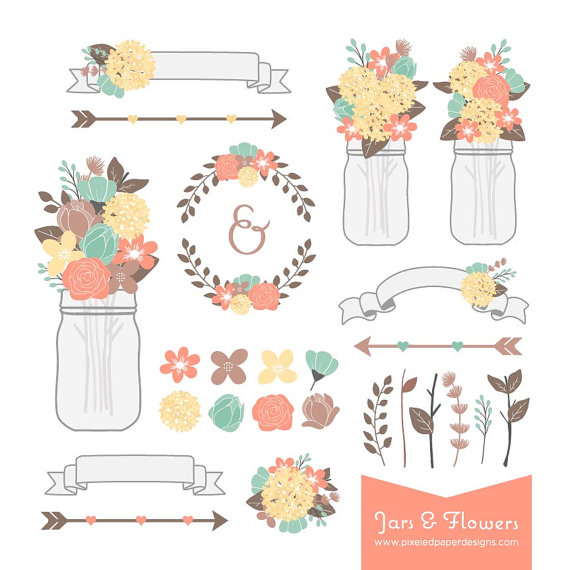 clipart library library Free cliparts download clip. Rustic clipart.
