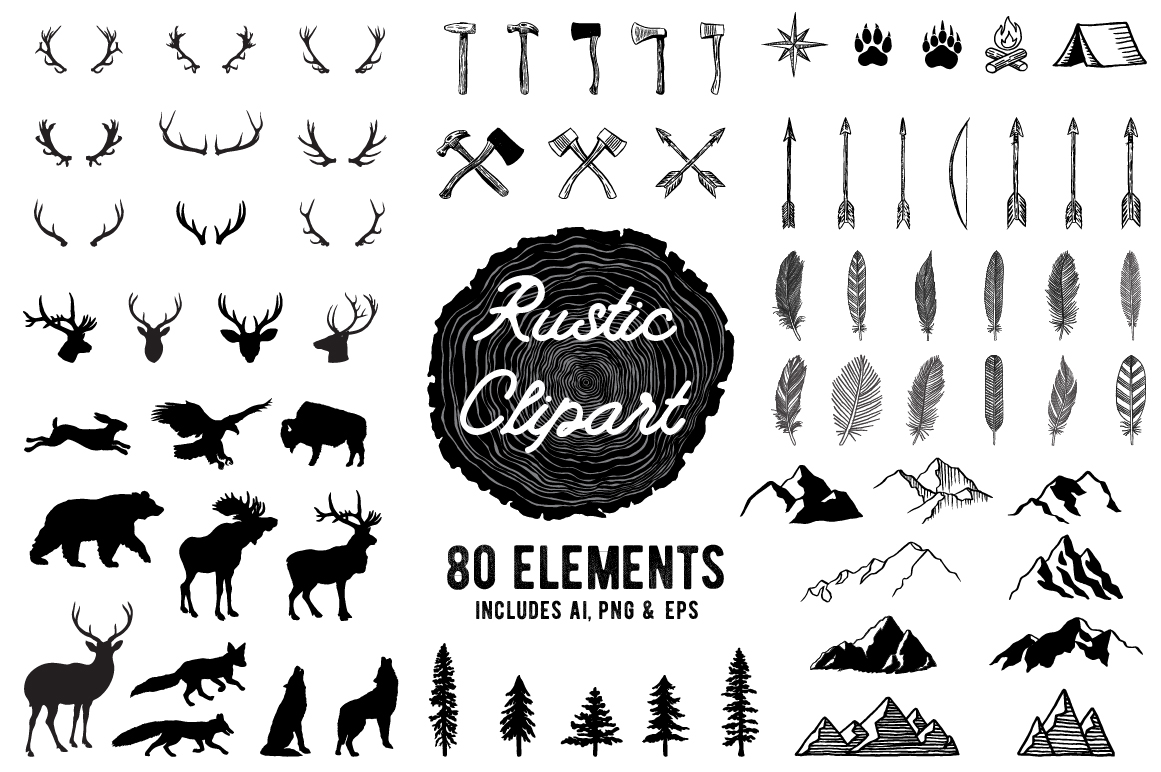 svg royalty free library Volume ai png and. Rustic clipart.