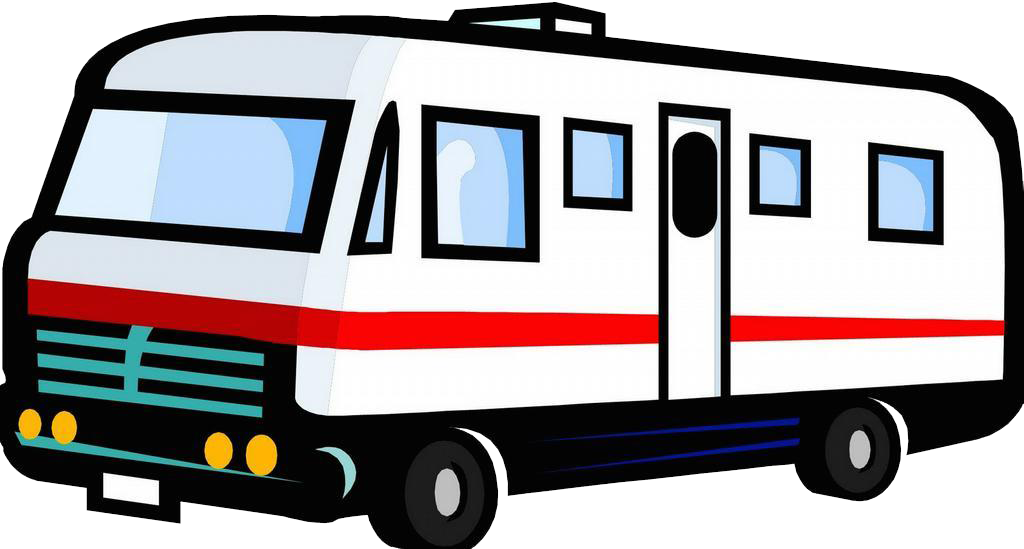 picture library library Rv Clipart