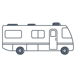 svg royalty free Airstream Covers