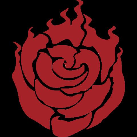 clip art Ruby Rose Emblem