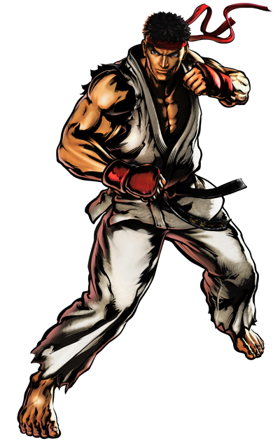 graphic freeuse library Ryu Transparent PNG