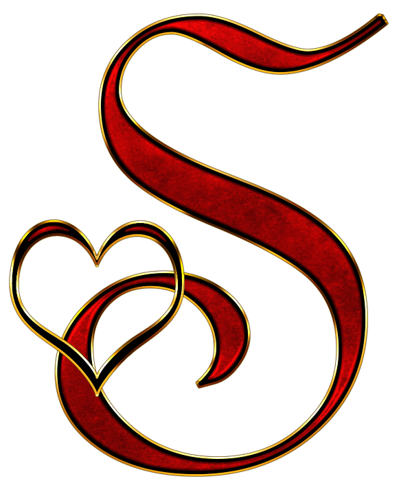clip art freeuse download Fancy letter s png