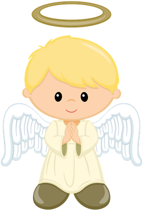 graphic free download Angel boys minus anjos. Saber clipart cav