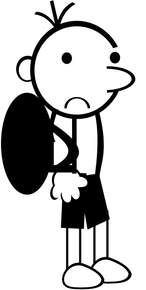 picture library library Sad Boy Clip Art at Clker