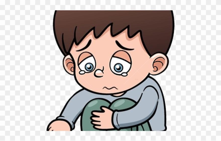 image freeuse download Parent sad boy cartoon. Sadness clipart.