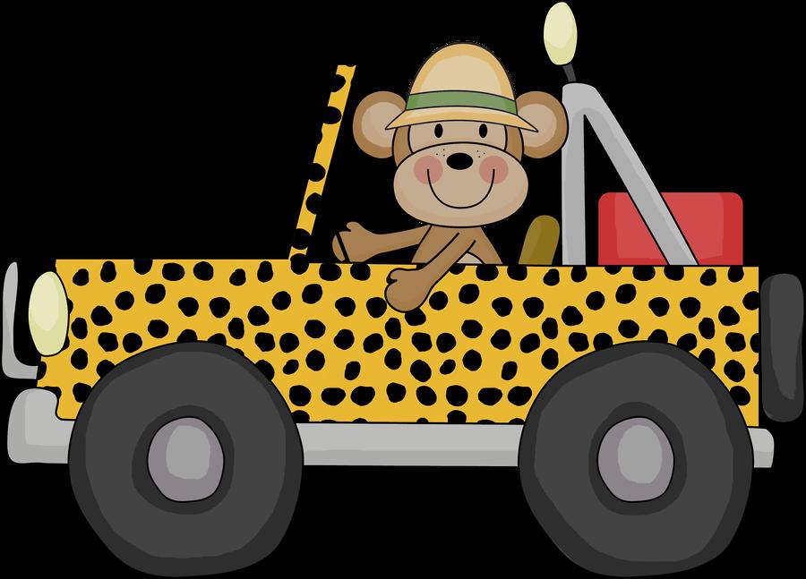clipart library safari jeep clipart #65138468