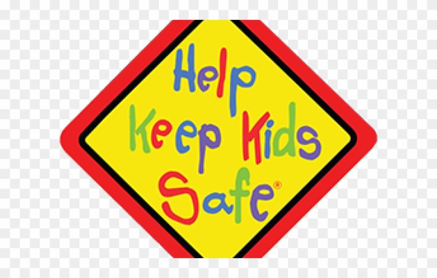 clip art transparent Safe personal child png. Safety clipart.