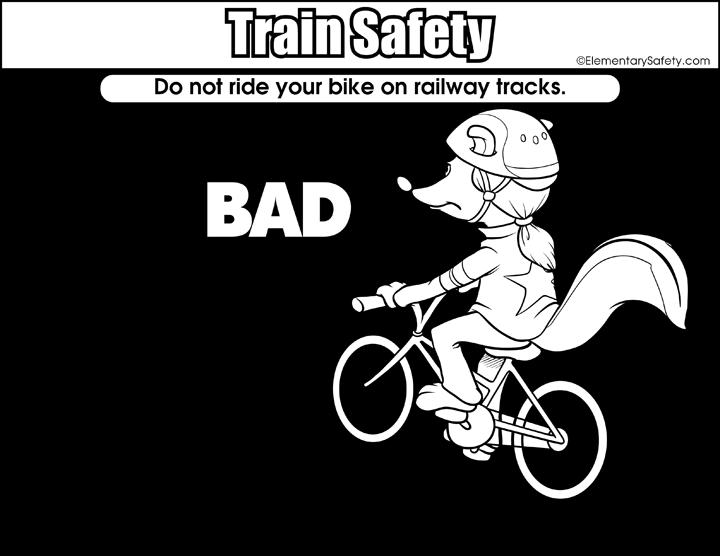 download Train Tracks Drawing at GetDrawings