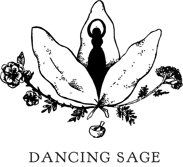 svg library stock Basil drawing sage. All offerings dancing