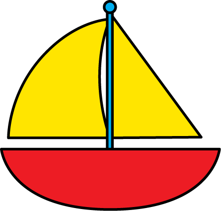 free download Sail clipart. Red sailboat free on.